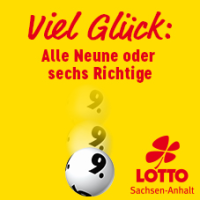 Lotto Toto Sachsen-Anhalt